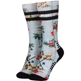 Loose Riders Technical Socks aloha